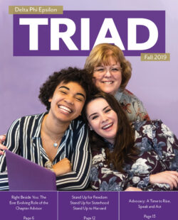 TRIAD_Fall2019Cover